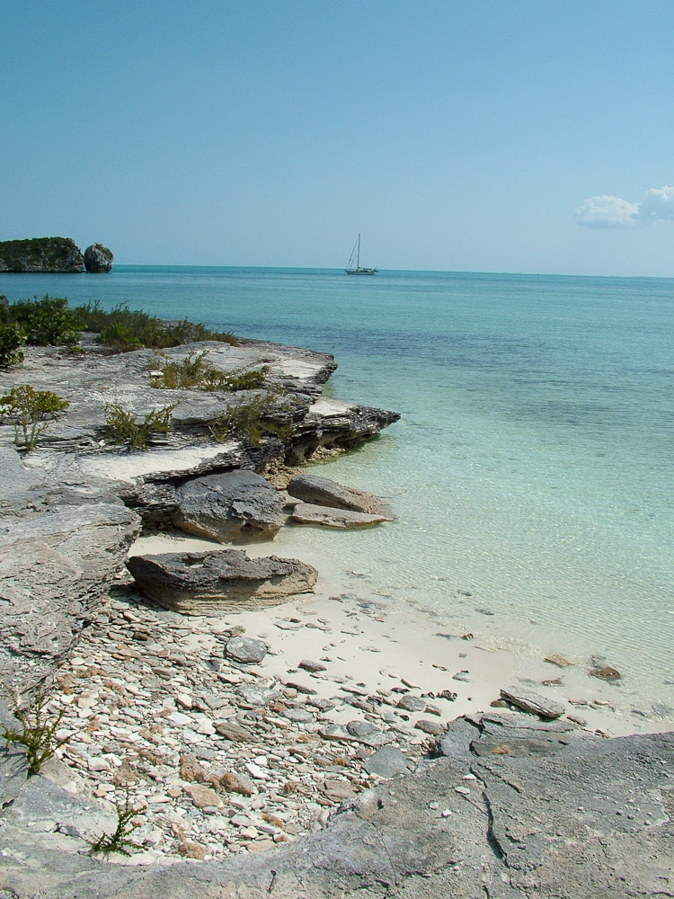 POTW: South Bluff Beach, Providenciales, Turks and Caicos