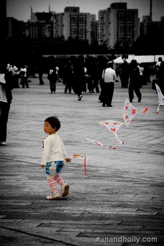 POTW: Girl in the Park