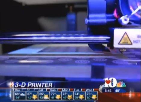 3D Printers: I want one