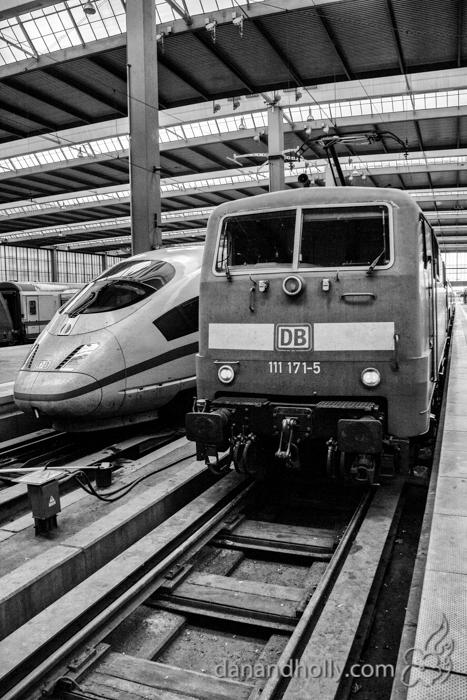POTW: Fun with Trains
