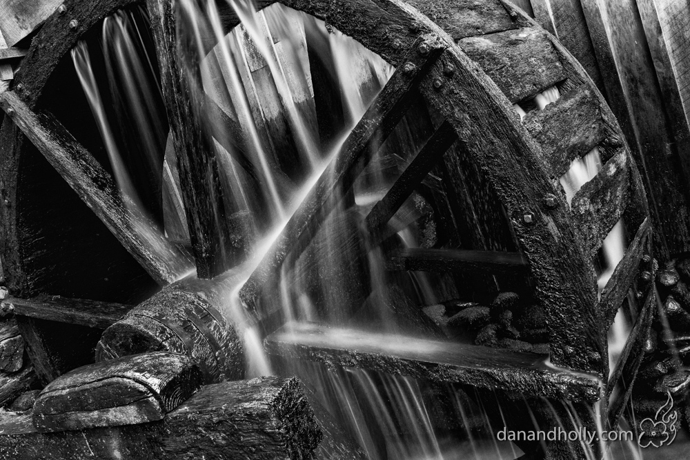 POTW: Cable Mill Wheel