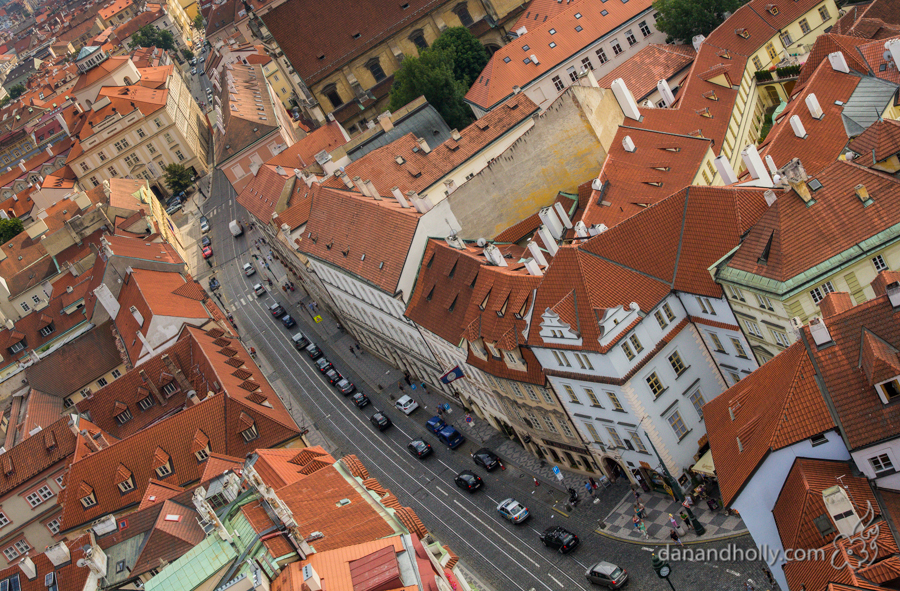 POTW: The Streets of Prague
