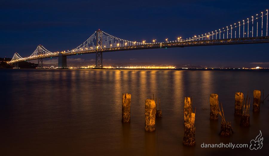 POTW: San Francisco-Oakland Bay Bridge