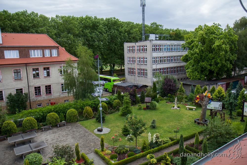 Hotel Review: Cuma Youth Hostel