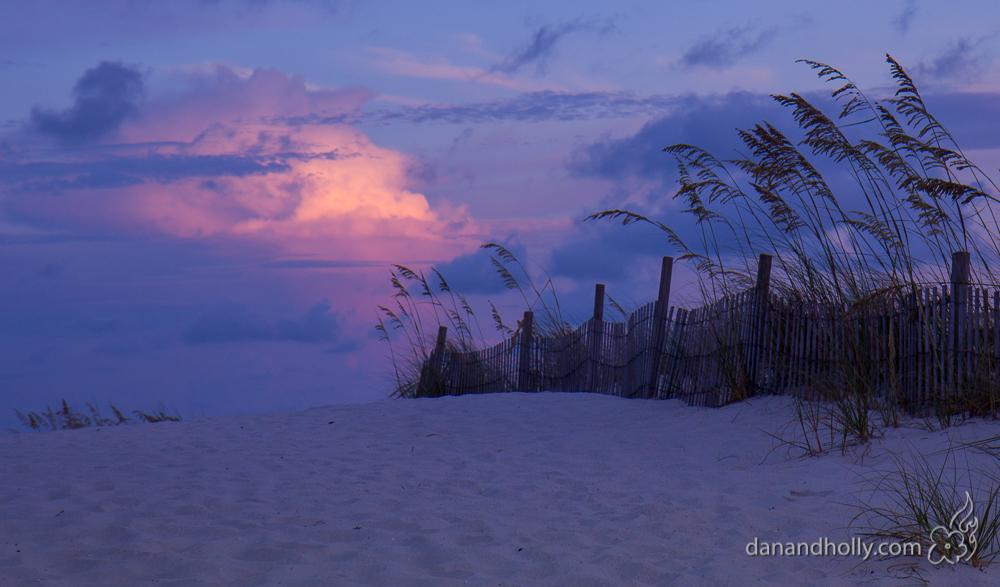 POTW: Norriego Point Sunset