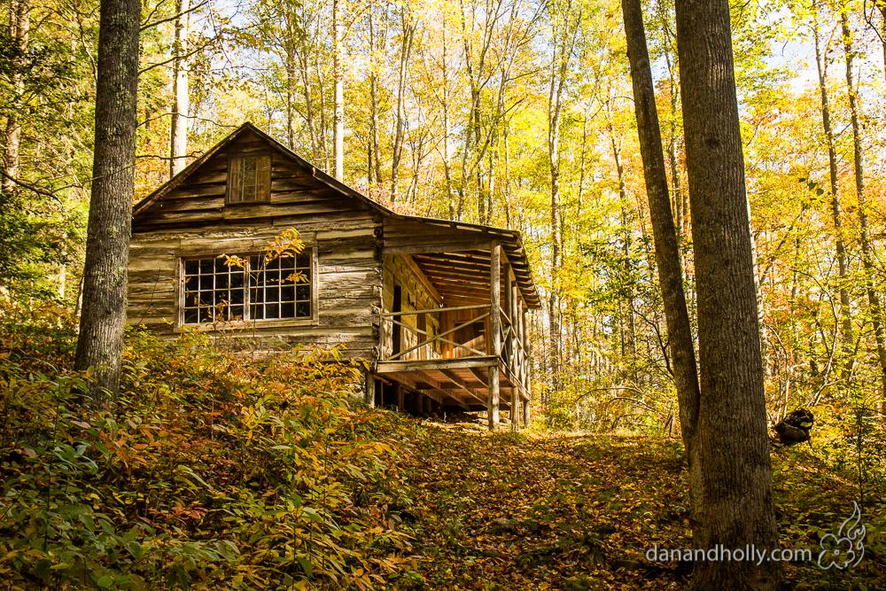 POTW: Avent Cabin