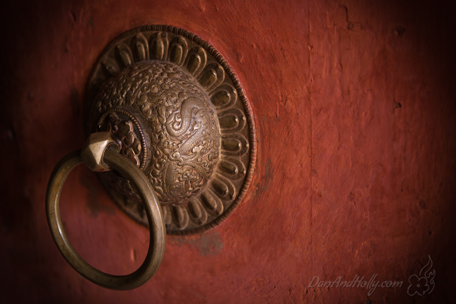 The Details of Bhutan – A Photo Essay